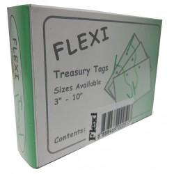 Treasury Tag 7 inch