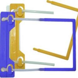 Flexi F10013 U Pin File Fastener