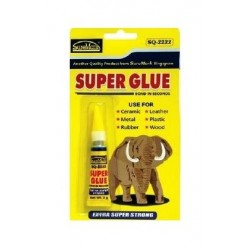 SUREMARK SQ2222 SUPER GLUE