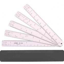Linex Fs100 Fan Scale-15Cm
