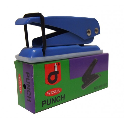 One Hole Punch