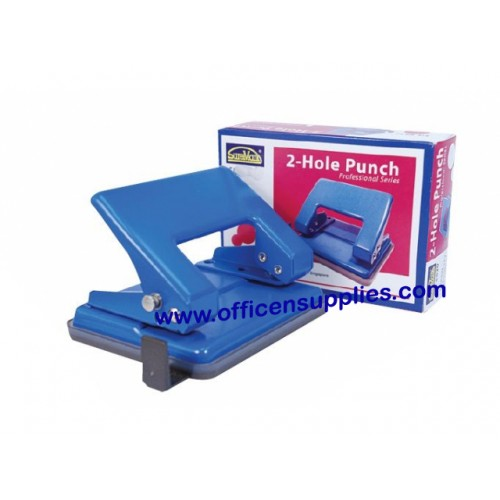 Suremark SQ7621 2 Hole Punch