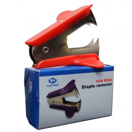 Staple Remover YF9905