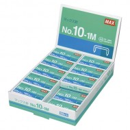 Max No.10M Staple Pins (Big Box)