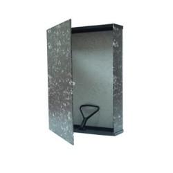 Cardboard Box File F4