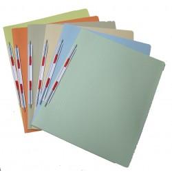 Centre F-632 Paper Spring File (10s)