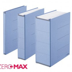 Plus Zero Max 89349 Expandable File (20pcs)