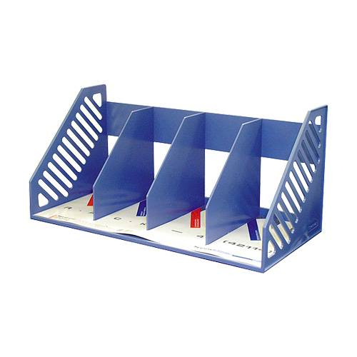 Sysmax 42114 Book Rack 4