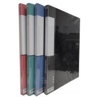 F20AK Clear Book A4 20pkts