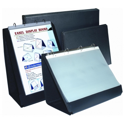 Bindermax Easel File A3 (Display Book)