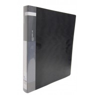 KCK CH303 Refillable Clear Book A4 20pkts