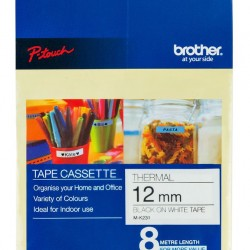 Brother M Tape 12mm