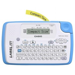 Casio EZ KL-130 Label Printer