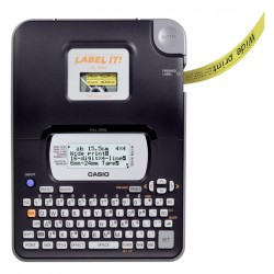 Casio EZ KL-820 Label Printer