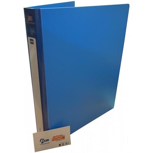 HK OB430 0-Ring File A4