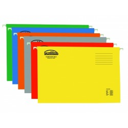 Suremark SQ9511 Suspension File F4 (25/Bx)