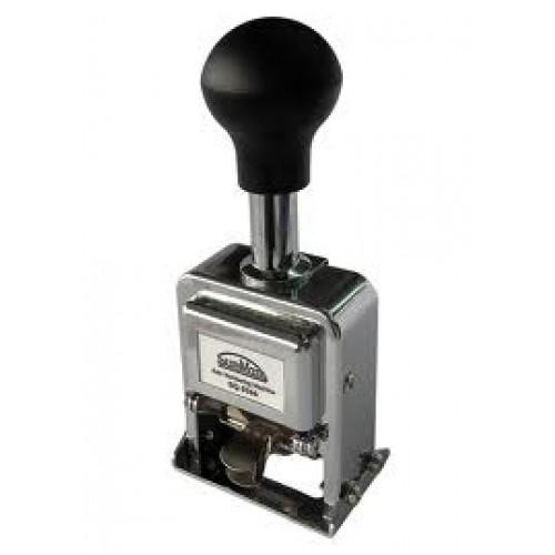 Suremark SQ3366 Auto Numbering Machine