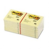 3M 654Y Post-it Note 3x3 (12s)