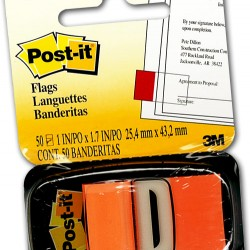 3M 680-4 Tape Flags