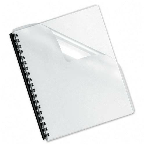 Ibiclear Binding A3 Clear Cover 0.18mm
