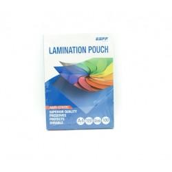 Laminating Pouch A4 [ESPP/Suremark]