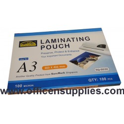 Laminating Pouch A3 [ESPP/Suremark]