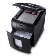 GBC AUTO+100M Executive Shredder