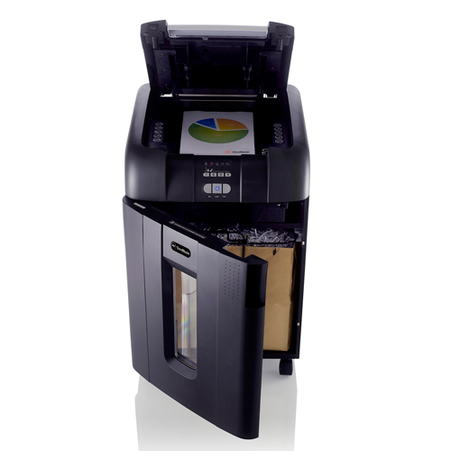 GBC AUTO+500X Automated Shredder *OBSOLETE*