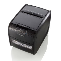 GBC Executive AUTO+60X Shredder