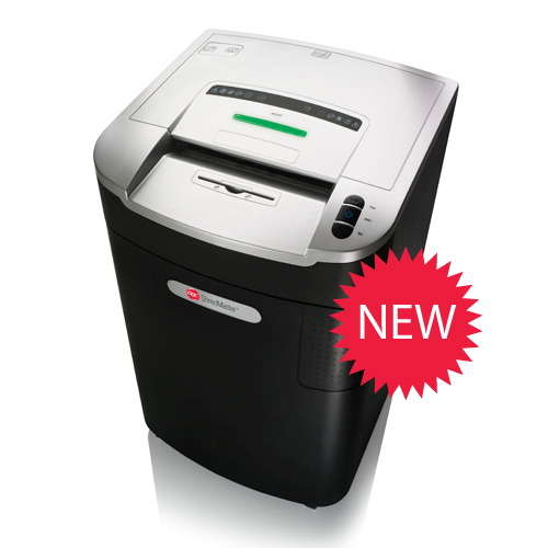 GBC RLM11 Micro-cut Shredder Mercury