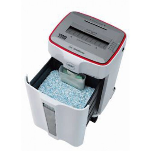 GBC Office Shredder ShredMaster 33SM