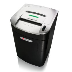 GBC RLX20 Cross-cut Shredder Mercury