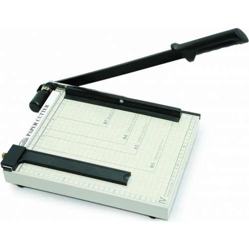 Suremark Metal Base Paper Cutter
