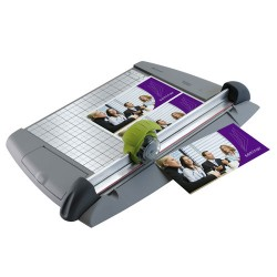 REXEL SmartCut A400pro Rotary Trimmer EasyBlade