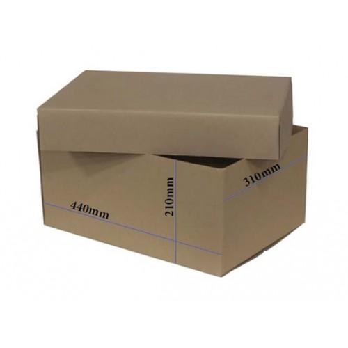 Archive Document Box (5pcs)