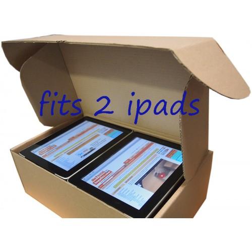 Postal Mailing Box Size 3 (41.5 X 25 X 14)cm