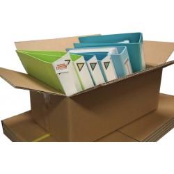 Carton Box Size 5 (60 X 40 X 30)cm