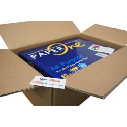 Carton Box Size 4 (50 X 30 X 20)cm