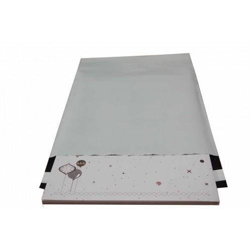Plastic Envelope #M 229x305mm (C4)