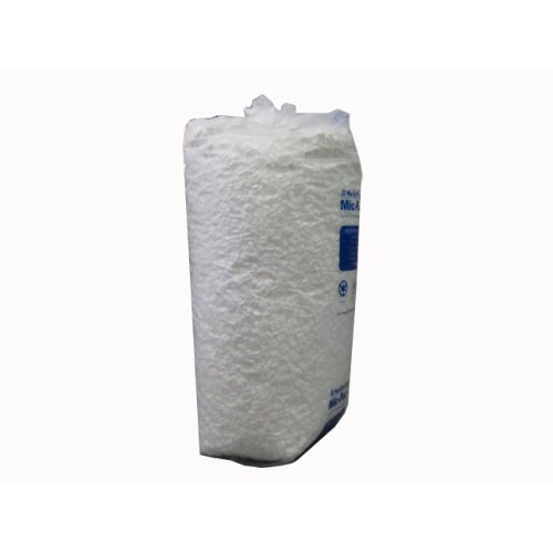 Mic-Pac White Loose Fill Packing Foam (approx. 14 Cubic Ft)
