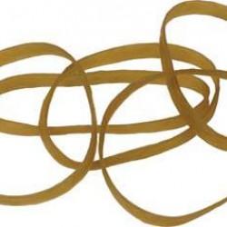 Broad Rubber Bands 200g (1kg)
