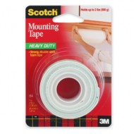 3M Scotch 114 Mounting Tape 24mm