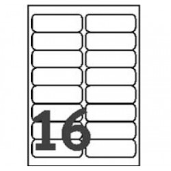Avery L7162 Address Labels