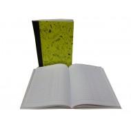 HK 3 Columns A5 Book (300) with Nos