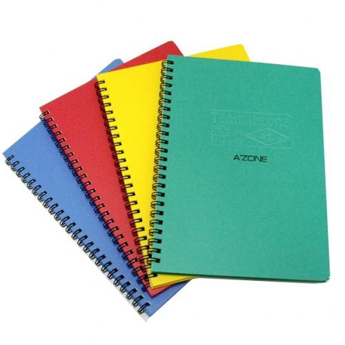 Azone Team Ringbook A4