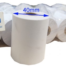Thermal Paper Roll 57x40x12mm (NETS)