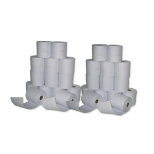 Woodfree Cash Register Roll 57X70X12mm (10s)