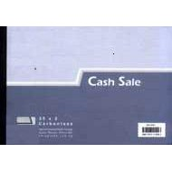 Besform Cash Sale Pad