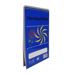 Shorthand Pad