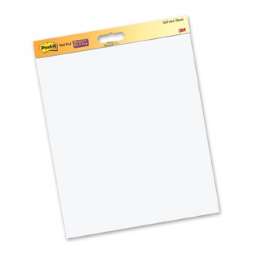 3M 559 Post-It Easel Pad 25x30 inch (2 Pads)